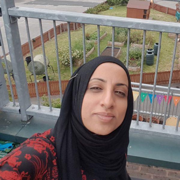 Yasmin Yaqub